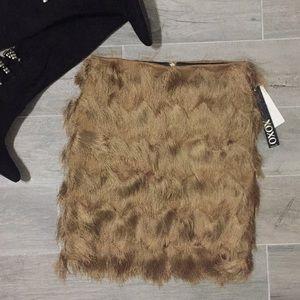 Xoxo Skirt jewel-bilee
